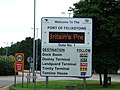 Dock Gate Info Sign - geograph.org.uk - 469316.jpg