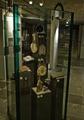 """Dokumentation, utställningen """"Den oumbärliga väskan"""" - år 2008 - Livrustkammaren - 8210.tif"""