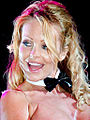 Dolly - Mercedes Ambrus at Erotica Tour Millennium 2009 by Filippo Parisi (crop).jpg