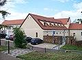Dolní Chabry, Hrušovanské náměstí 5, Chaberský dvůr.jpg