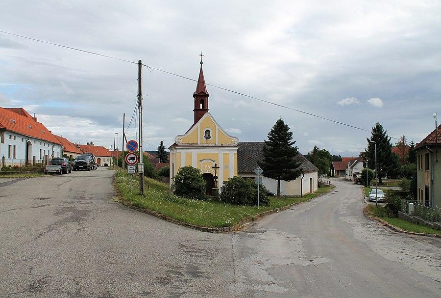 Dolní Vilímeč
