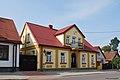 Dom na ul. Nowowarszawskiej 20 w Białymstoku.JPG