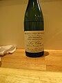 Domaine A. et P. de Villaine Bourgogne Cote Chalonnaise Les Clous 2004.jpg