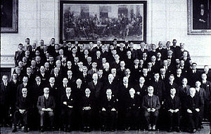 Canadian federalism - Dominion-Provincial Conference, 1927