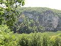 Donaudurchbruch bei Kloster Weltenburg.JPG