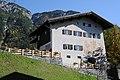 Dorf 16 Lech, Alte Volksschule.JPG
