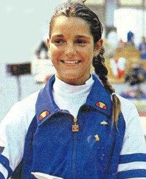 Dorina Vaccaroni - Image: Dorina Vaccaroni