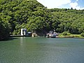 Dorobu Dam and lake.jpg