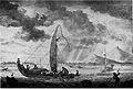 Double canoes. Tipaerua, 1769-71.jpg