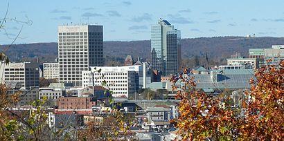 Cómo llegar a Worcester, MA en transporte público - Sobre el lugar