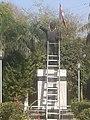 Dr. Bheemrao Ambedkar Statue at Phool bagh Park Gwalior - panoramio (1).jpg