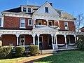Dr. J. Howell Way House, Waynesville, NC (31773915427).jpg