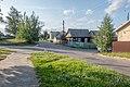 Dražnienski 2nd lane and Chalmahorskaja street.jpg