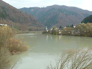 Municipality of Podvelka Municipality of Slovenia