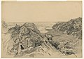 Drawing, Paradise and Purgatory, Middletown, Rhode Island, ca. 1875–80 (CH 18396345).jpg