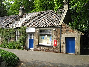 Drem Post Office - geograph.org.uk - 819629.jpg