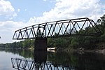 Drew Bridge on the Suwannee River.jpg