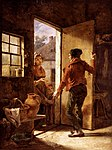 Drolling, Michel - Alms to the Poor - 19th c.jpg