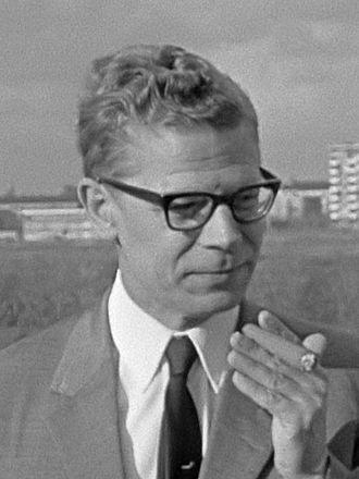 Drs. P - Drs. P in 1969