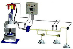 Dual Line Parallel Automatic Lubrication System