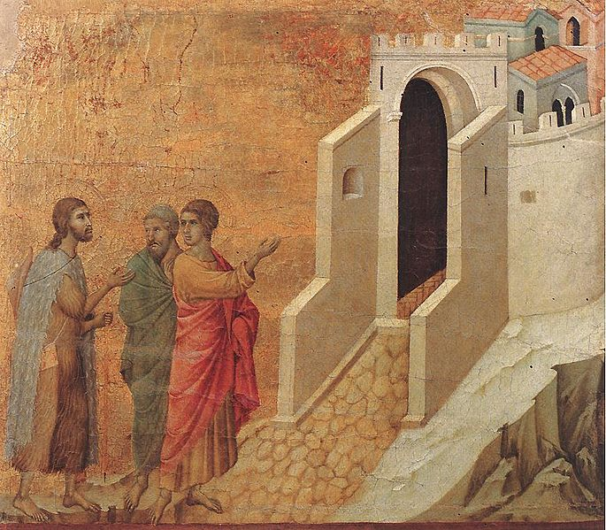 File:Duccio di Buoninsegna - Road to Emmaus - WGA06821.jpg