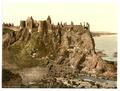 Dunluce Castle. County Antrim, Ireland-LCCN2002717364.tif