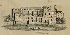 Durham House...