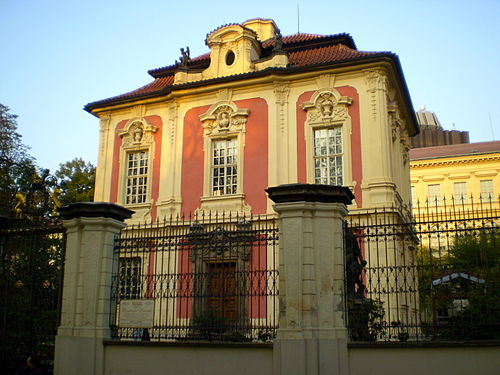 Thumbnail from Antonín Dvořák Museum