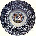 EB1911 Ceramics Plate VI - Faenza. Casa Pirota, 1525.jpg