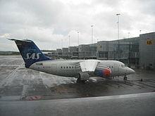 Avro RJ-70