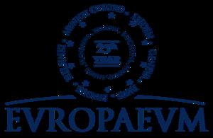 Europaeum - Image: EUROPAEUM LOGO