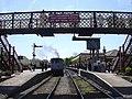 East Lancashire Railway 1940's Wartime Weekend at Ramsbottom Station - geograph.org.uk - 1319315.jpg