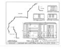 Ebenezer Smith House, 20 Main Street, Durham, Strafford County, NH HABS NH,9-DUR,4- (sheet 28 of 38).png