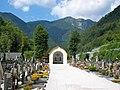Ebensee Bergfriedhof.JPG