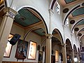 Ecuador, South America, a church interior, Cuenca,,.jpg