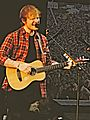 Ed Sheeran, V Festival 2014, Chelmsford (14788750738).jpg
