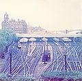 Edinburgh Waverley - west end 1975 - geograph.org.uk - 820580.jpg