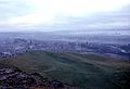 Edinburgh from Arthur's Seat, 1962 (152370497).jpg