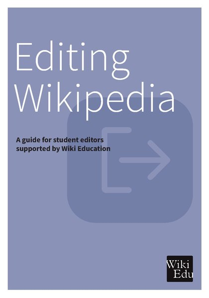File:Editing Wikipedia brochure (Wiki Education Foundation) (2017).pdf