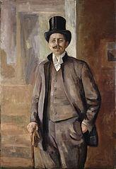 Karl Dørnberger