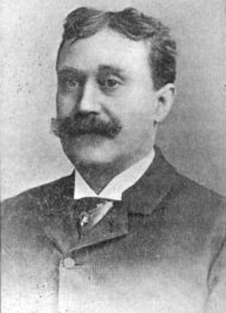 Edward E. Rice - Image: Edward Everett Rice 1847 1924