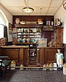 Edwardian Bar exhibit at the Brewery Museum, Burton-upon-Trent - geograph.org.uk - 2664385.jpg