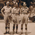 Edwin Brookes (right) 8th Army Royal Engineers North Africa 1942.jpg