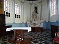 Eecke .- Intérieur de l'église Saint-Wulmar - (4).jpg
