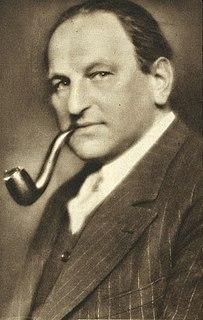 Egon Friedell Austrian philosopher, historian, journalist, actor, cabaret performer (Kabarettist) and theatre critic