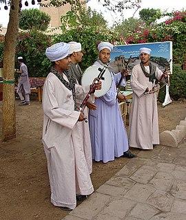 Jellabiya Traditional Egyptian garment