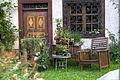 Ehemaliger Gasthof Hirschen (Liptingen) Detail.jpg