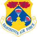 Eighteenth Air Force - Emblem.png