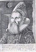 Eilhard Lubinus