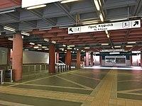Eirini Station Vestibule.jpg
